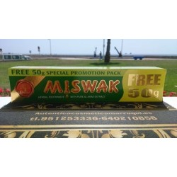 PASTA DENTAL MISWAK...